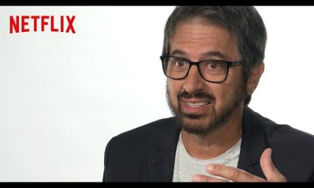 Entertainment: The Irishman Cast On Their Favorite Scorsese Film | Netflix