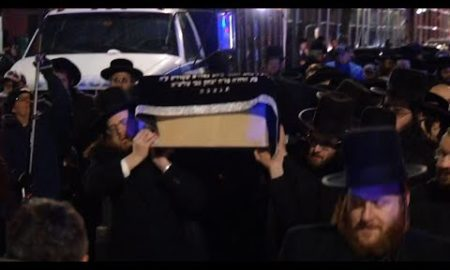 AP: Funerals held for two NJ shooting victims