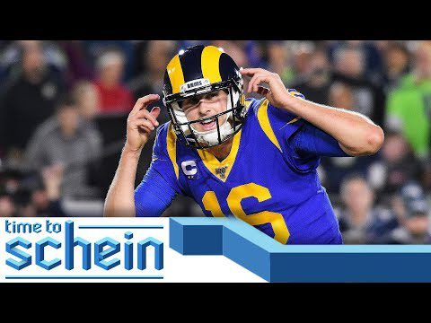 The Cowboys will need more than focus to beat the Rams | Time to Schein