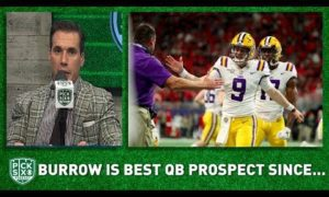 Brady Quinn Football Show 12/11 | Pick Six Podcast