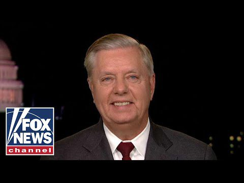 Fox News Report: Graham: Why I won't be watching the impeachment hearings