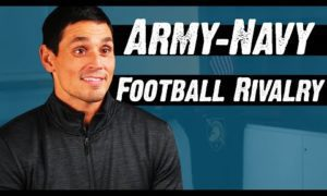 Army Navy Football Rivalry: What It Means For David Pollack and America