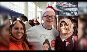 Ocean County News: Seasons Greetings from Ocean County College!
