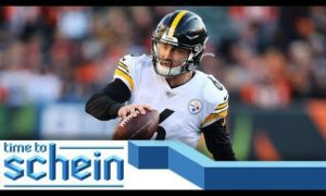 2019 NFL Week 14 picks | Time to Schein