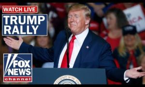 Fox News Report: Trump holds 'Keep America Great' rally in Kentucky