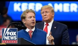 Fox News Report: Rand Paul to media: Do your job, identify whistleblower