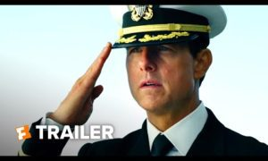 Watch: Top Gun: Maverick Trailer #1 (2020) | Movieclips Trailers
