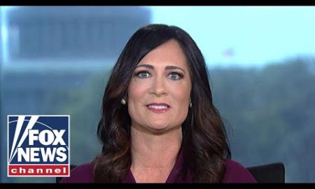Fox News Report: Grisham on impeachment: White House hopeful that Dems come to their senses