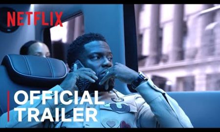 Entertainment: Kevin Hart: Don't F**k This Up – Netflix Documentary Series – Trailer
