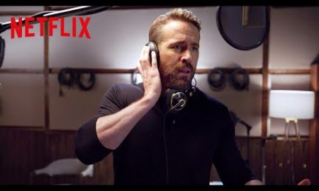Entertainment: Now Playing in 39 Languages | Ryan Reynolds in 6 Underground | Now on Netflix