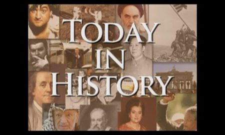 AP: Today in History for December 13th