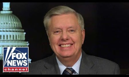 Fox News Report: Graham reacts to House impeaching President Trump