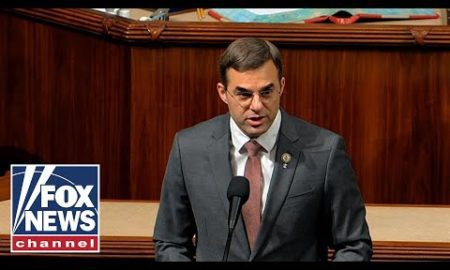 Fox News Report: Ex-GOP Rep. Amash rips Trump, calls for impeachment