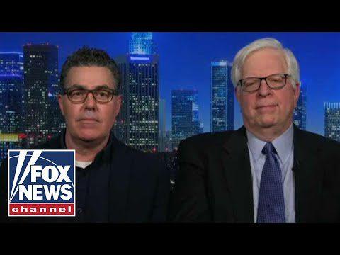 Fox News Report: Prager, Carolla talk free speech on 'Tucker Carson Tonight'