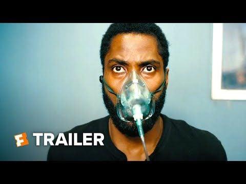Tenet Trailer #1 (2020)   Movieclips Trailers