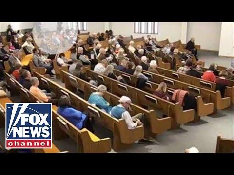 Fox News Report: Texas church member who shot gunman says he's 'not a hero'