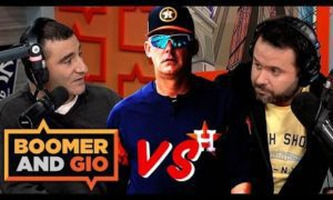 """Jerry Recco: """"Firing A.J. Hinch was stupid"""" 
