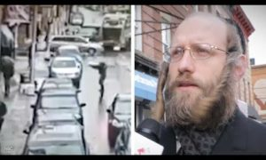 New Jersey residents struggle to understand antisemitic murders at JC Kosher | David Menzies
