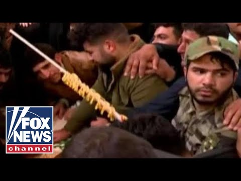Fox News Report: Several rockets hit Baghdad's green zone  : Report
