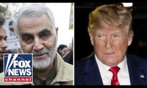 Fox News Report: 'The Five' panel gets heated over Trump's Soleimani airstrike