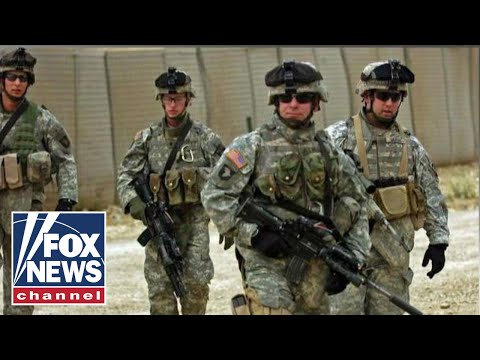 Fox News Report: Iraqi parliament votes to expel US troops from country