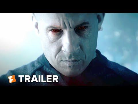Bloodshot International Trailer #2 (2020) | Movieclips Trailers