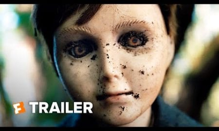 Brahms: The Boy II Trailer #1 (2020) | Movieclips Trailers