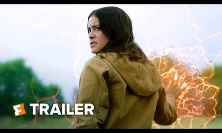 The New Mutants Trailer #1 (2020) | Movieclips Trailers