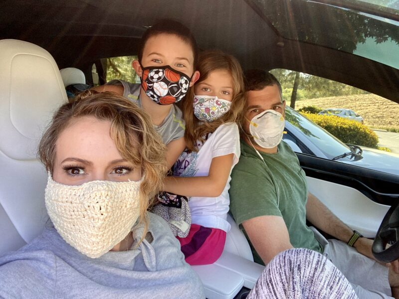 Alyssa Milano Fans Furious Over Her Latest Family Photo